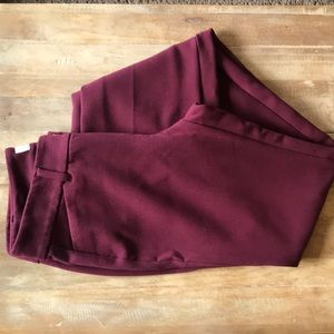 Old Navy | Mid-Rise Bootcut Dress Pant